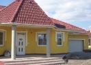Családi ház építése Komáromban